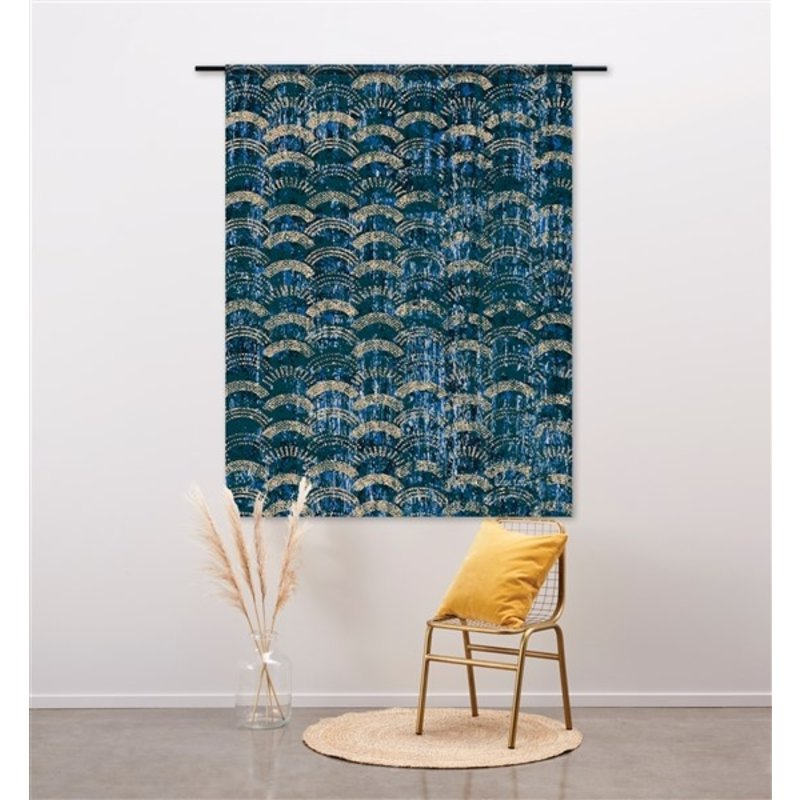 Urban Cotton Amsterdam-collectie Wandkleed North