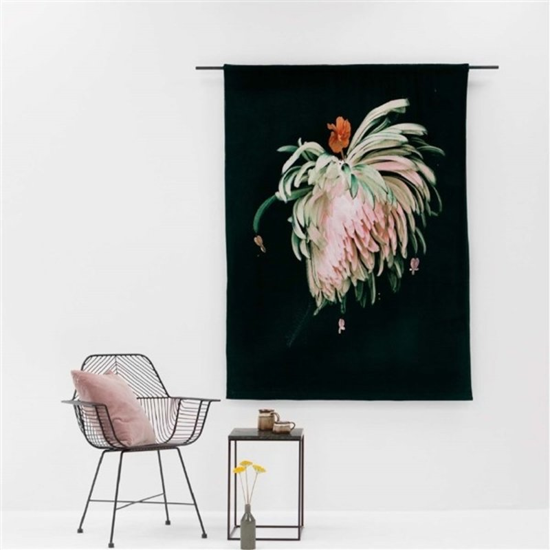 Urban Cotton Amsterdam-collectie Wandkleed Love