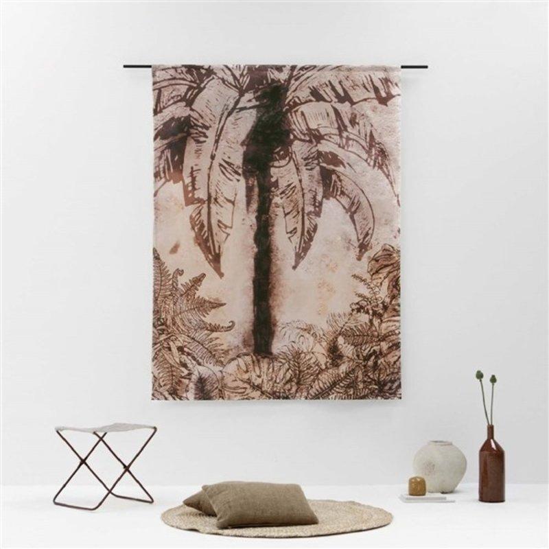 Urban Cotton Amsterdam-collectie Wandkleed Urban Jungle