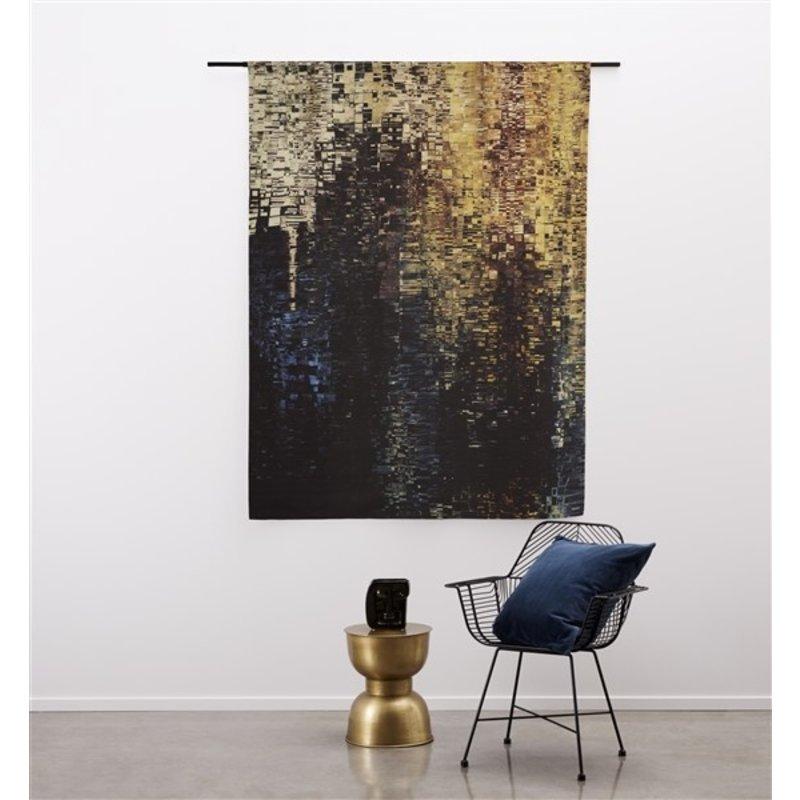Urban Cotton Amsterdam-collectie Walldecoration Drops