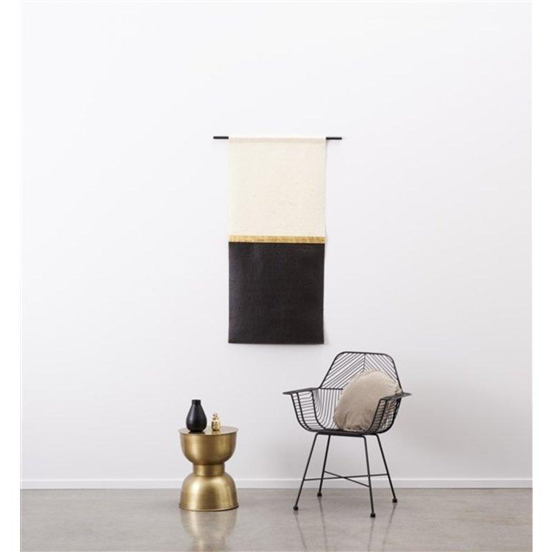 Urban Cotton Amsterdam-collectie Wandkleed Sugarloaf