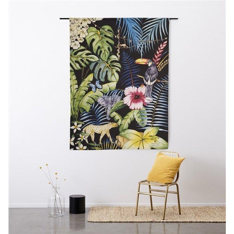 Urban Cotton Amsterdam-collectie Walldecoration  Roar