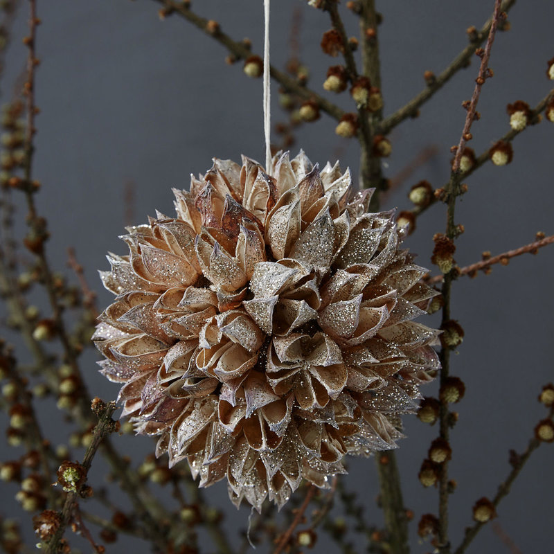 House Doctor-collectie Ornament Seeds 8cm