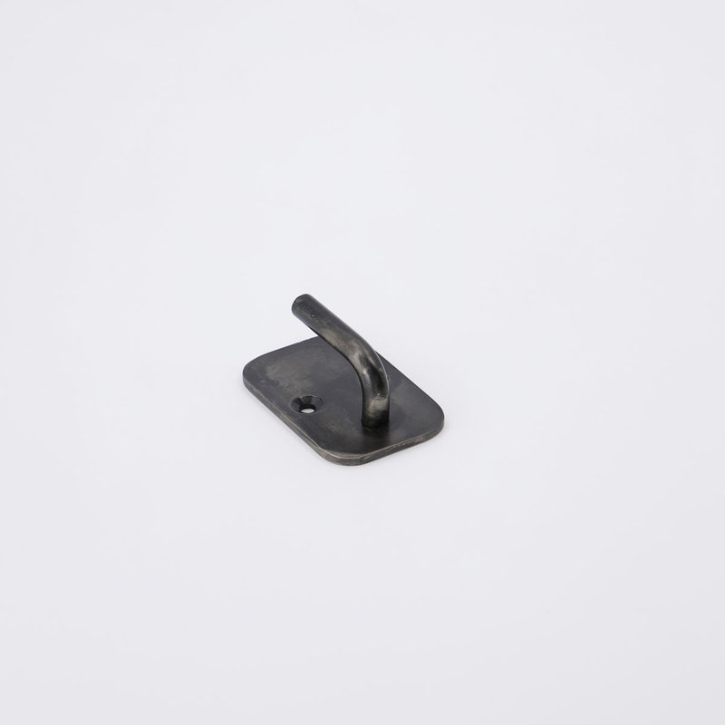 House Doctor-collectie Hook Pati Black antique