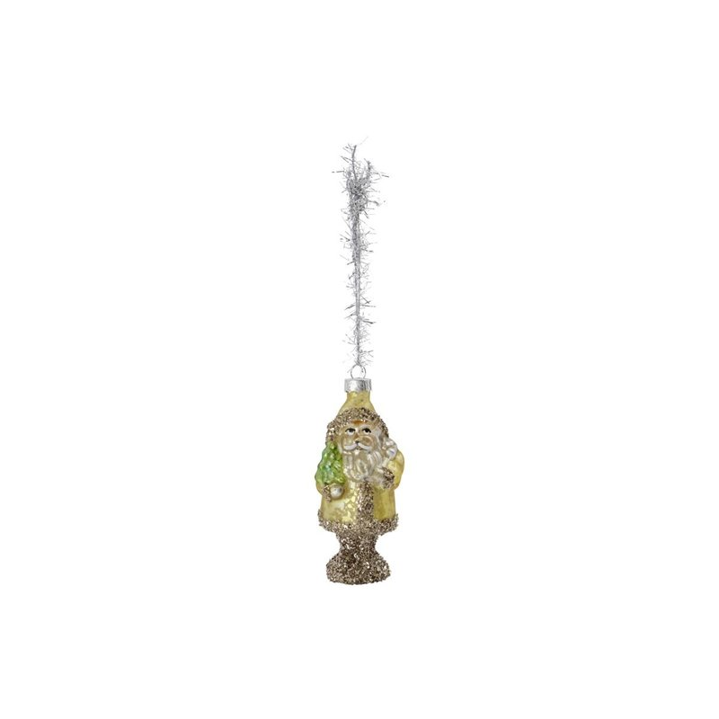 House Doctor-collectie Ornament Pixie Gold