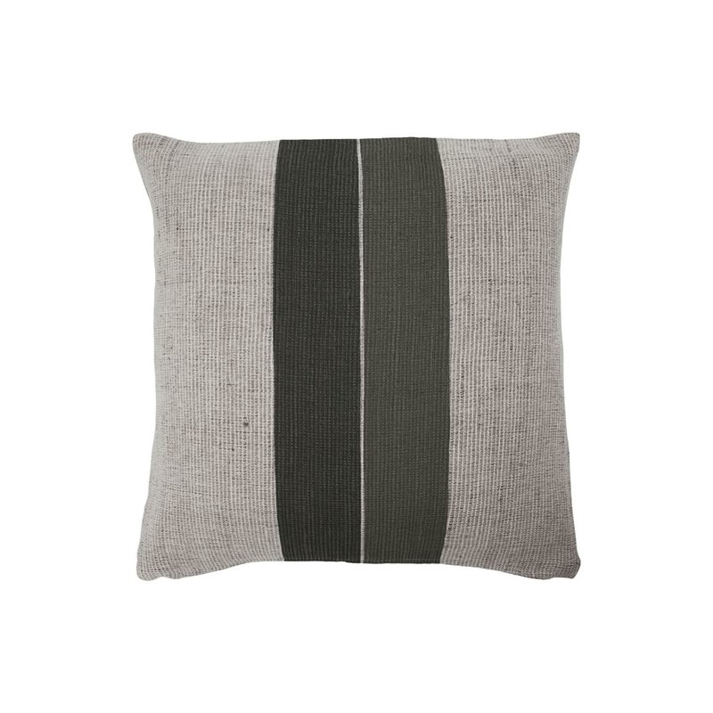 House Doctor-collectie Cushion cover Canva & Pete B