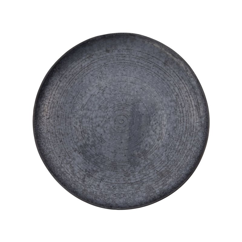 House Doctor-collectie Dish Pion Black/Brown