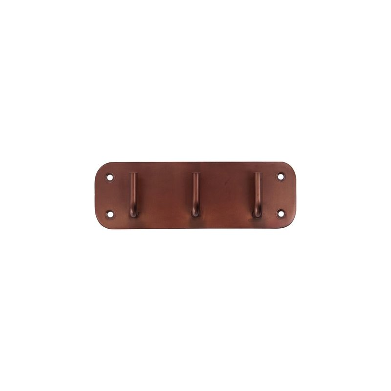 House Doctor-collectie Rack Pati Browned brass
