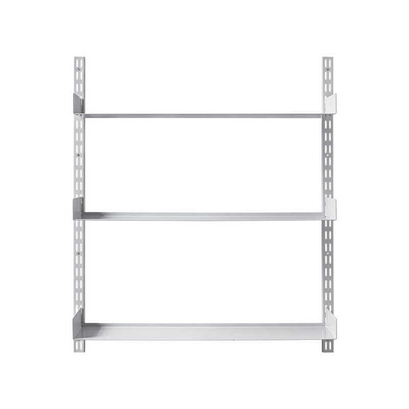 House Doctor-collectie Shelving system Fari Grey