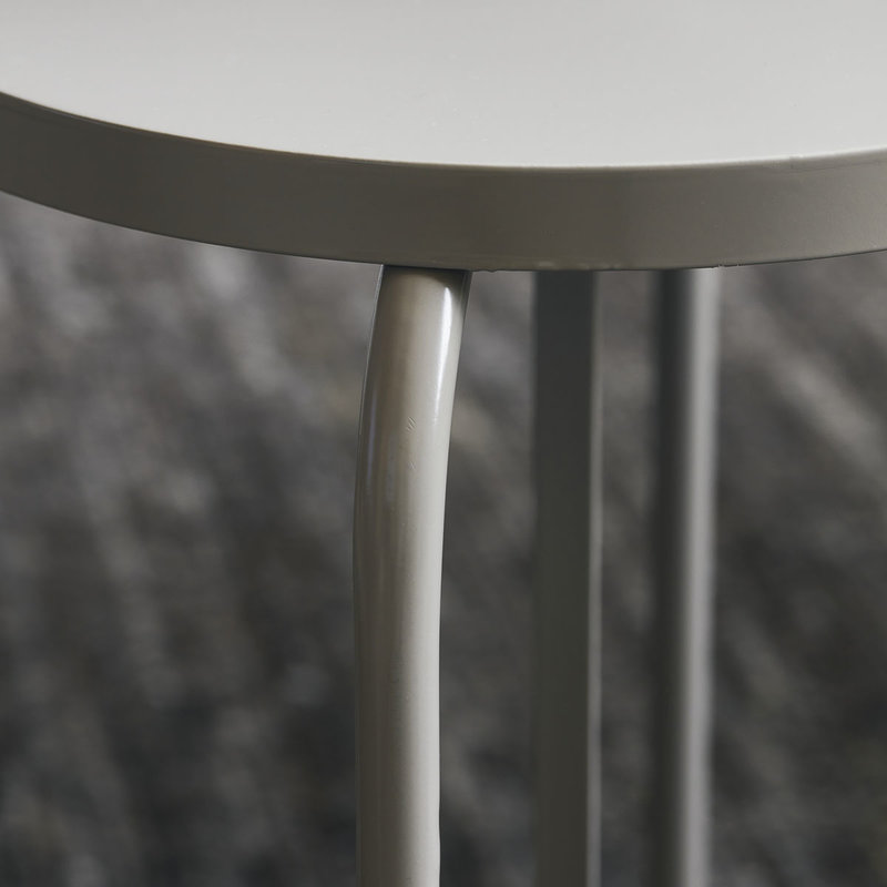 House Doctor-collectie Stool Shaker Grey