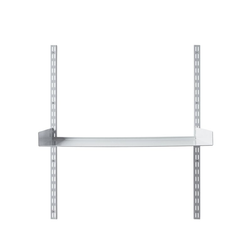 House Doctor-collectie Desk for shelving system Fari Grey