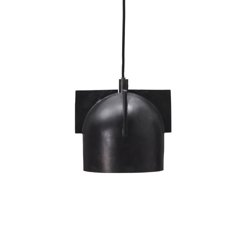 House Doctor-collectie Lamp Akola Browned brass
