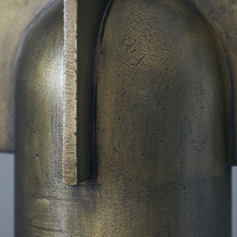 House Doctor-collectie Lamp Akola Antiek brons 125 cm