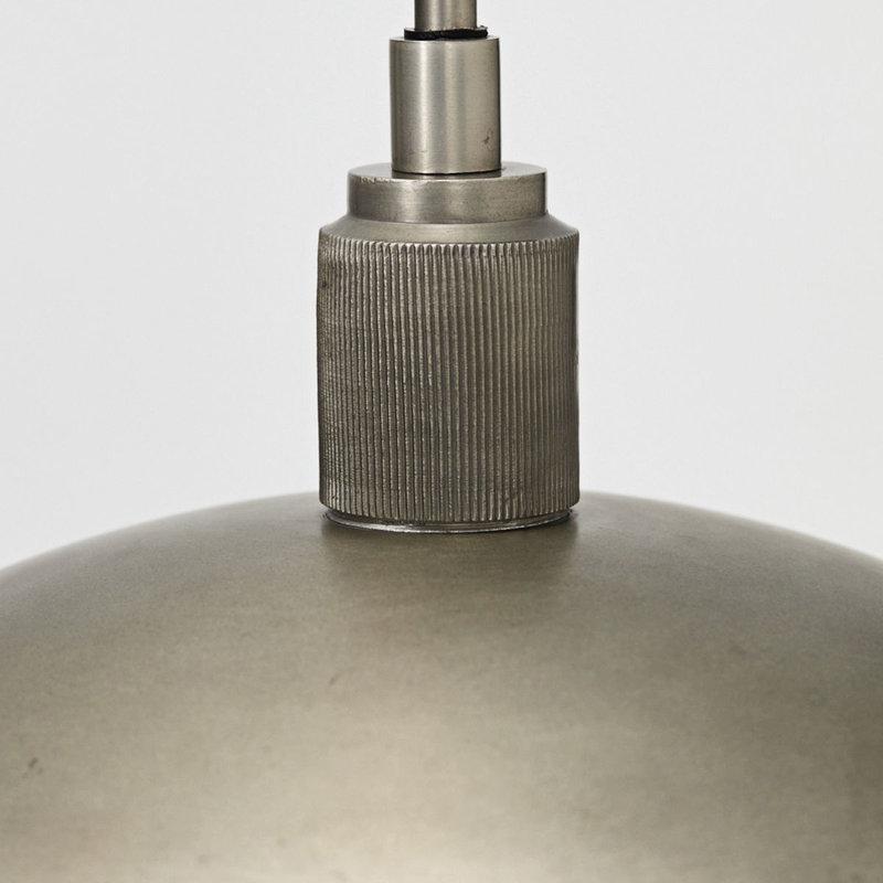 House Doctor-collectie Lamp Boston Gunmetal