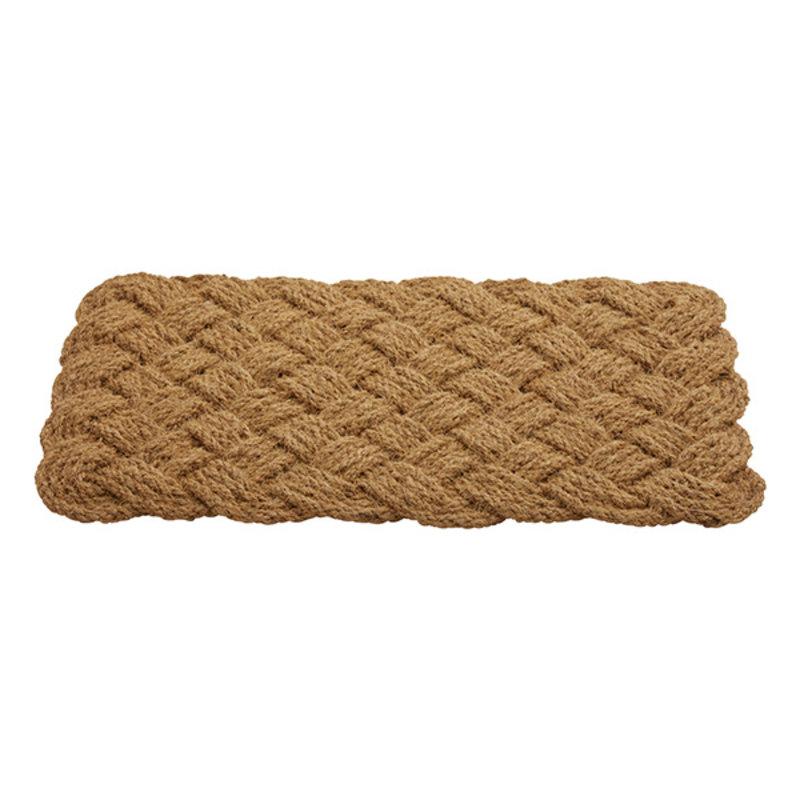 Nordal-collectie TRACY coir doormat, natural