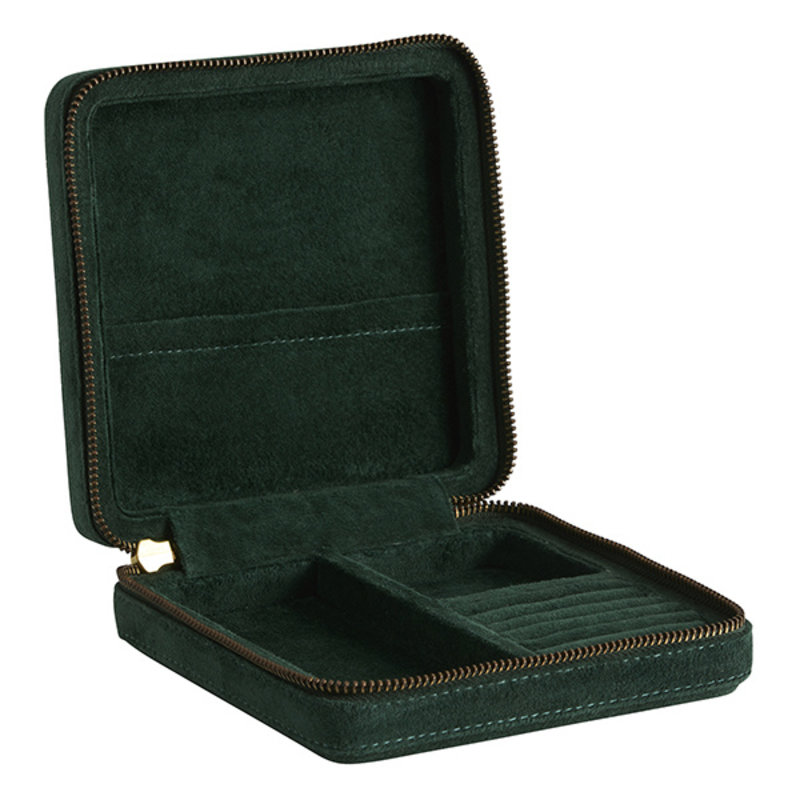 Nordal-collectie KIVIK jewelry box, emerald green