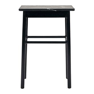 House Doctor Side table Regance Black