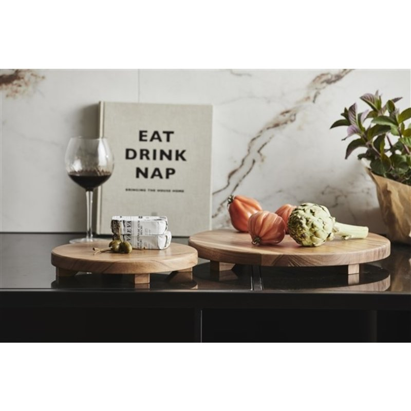 Nordal-collectie SAFRAN chopping board, large
