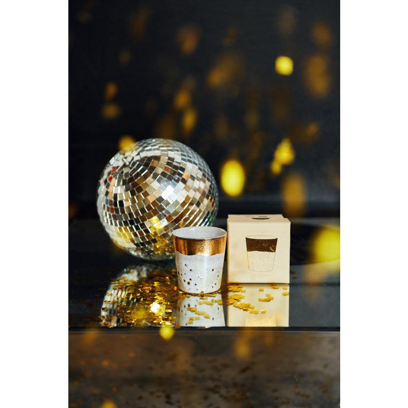 HKliving 70s keramiek mok Christmas special 2021