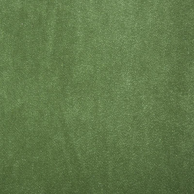 HKliving-collectie Vint bank element hocker royal velvet groen
