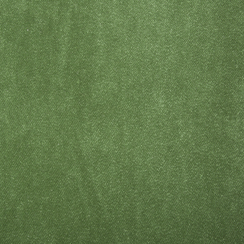 HKliving-collectie vint couch: element hocker, royal velvet, green