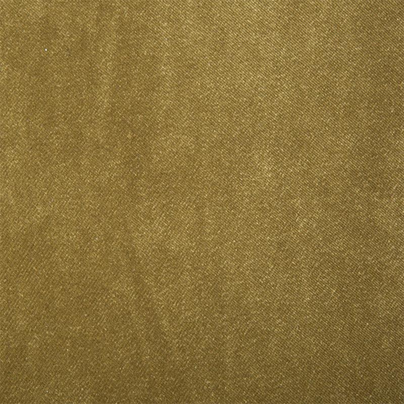 HKliving-collectie Jax bank element midden velvet mosterd
