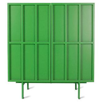 HKliving Kast fern groen
