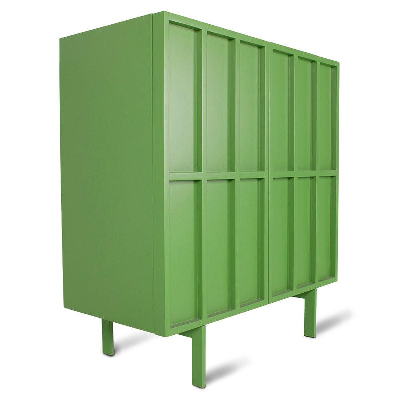 HKliving-collectie Kast fern groen
