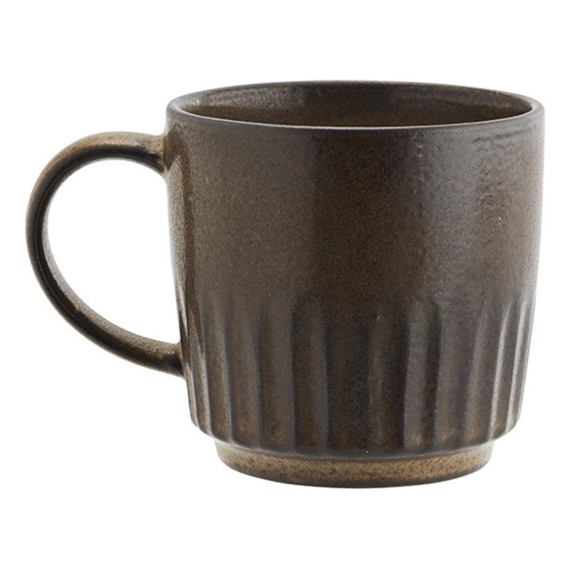 Madam Stoltz-collectie Stoneware mug