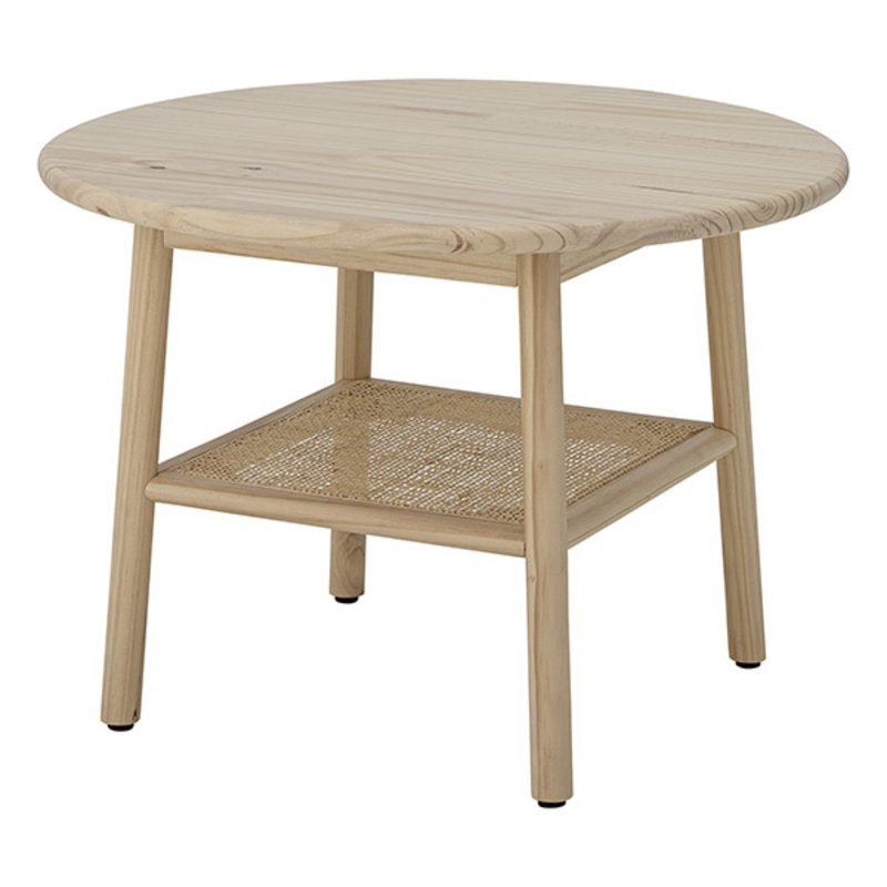 Bloomingville-collectie Camma Coffee Table, Nature, Pine