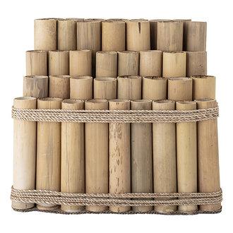Bloomingville Bamboe decoratie Koko