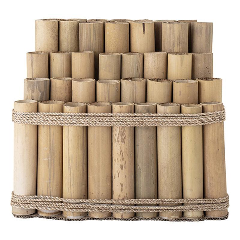 Bloomingville-collectie Bamboe decoratie Koko