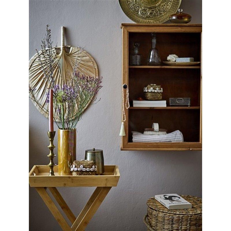 Bloomingville-collectie Alfie Cabinet, Brown, Firwood