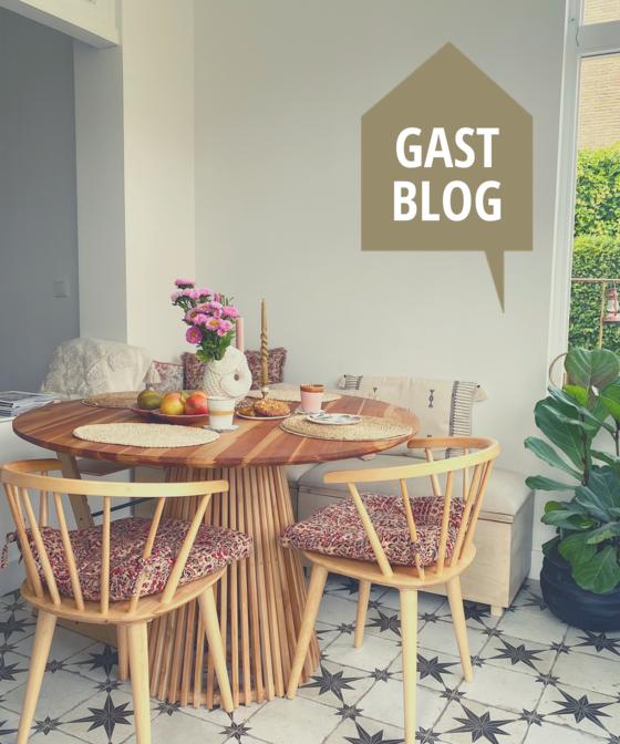 Geef je interieur een seizoens-make-over met tips van Lizet Greve