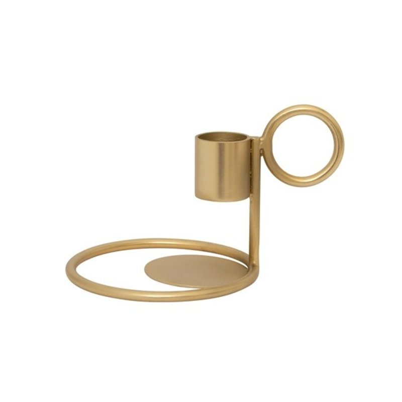 Urban Nature Culture-collectie candle holder Double Ring