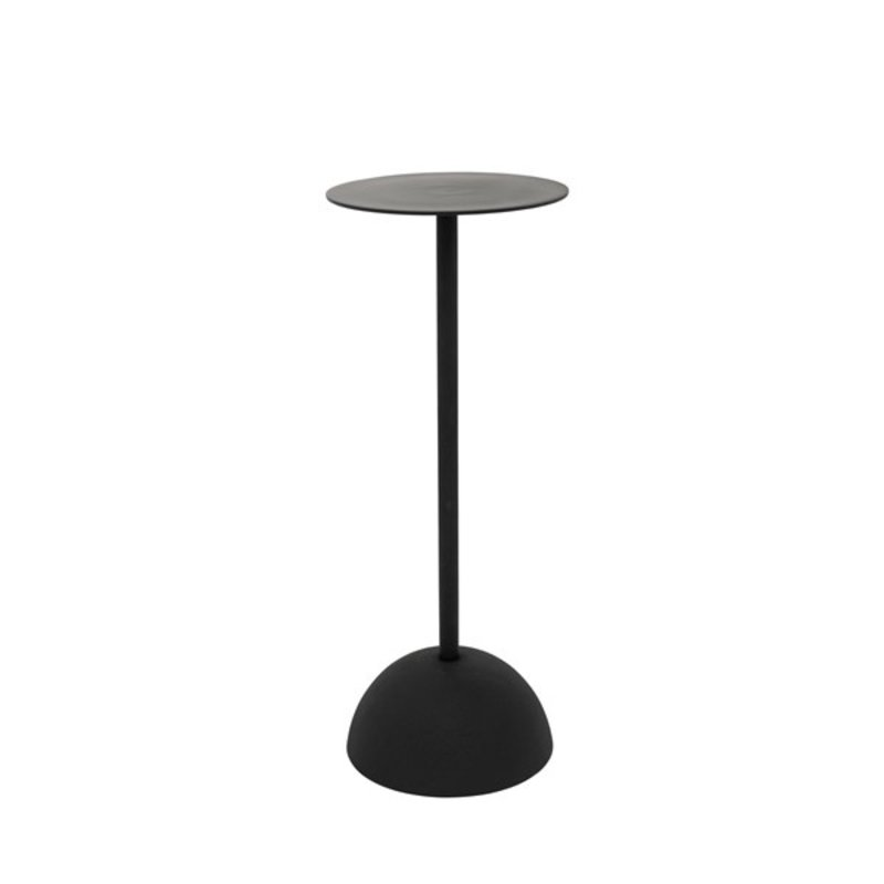 Urban Nature Culture-collectie side table S, black
