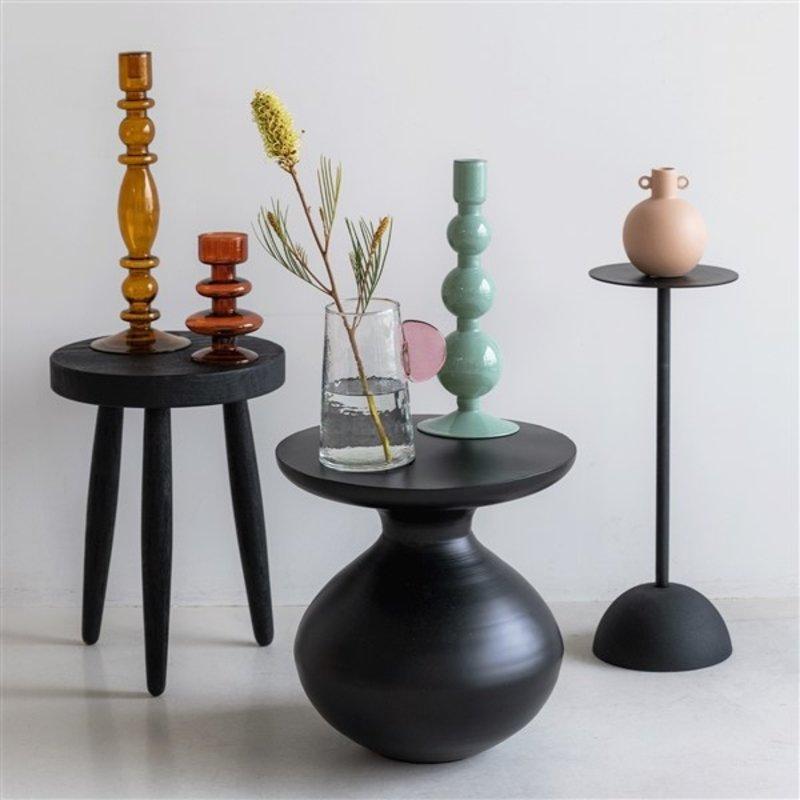 Urban Nature Culture-collectie Sidetable S zwart