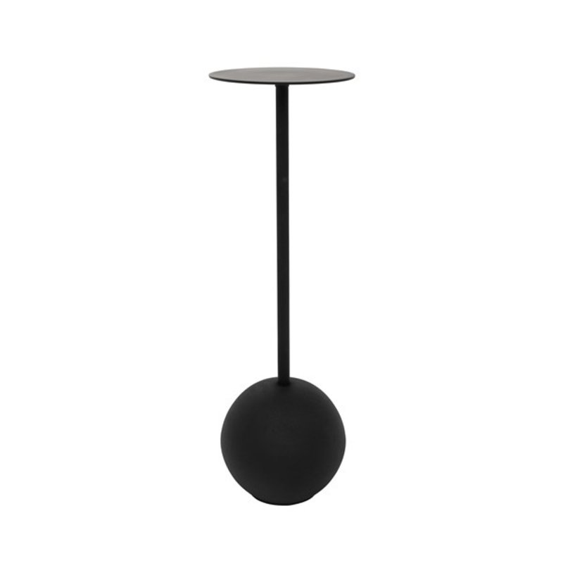 Urban Nature Culture-collectie side table M, black