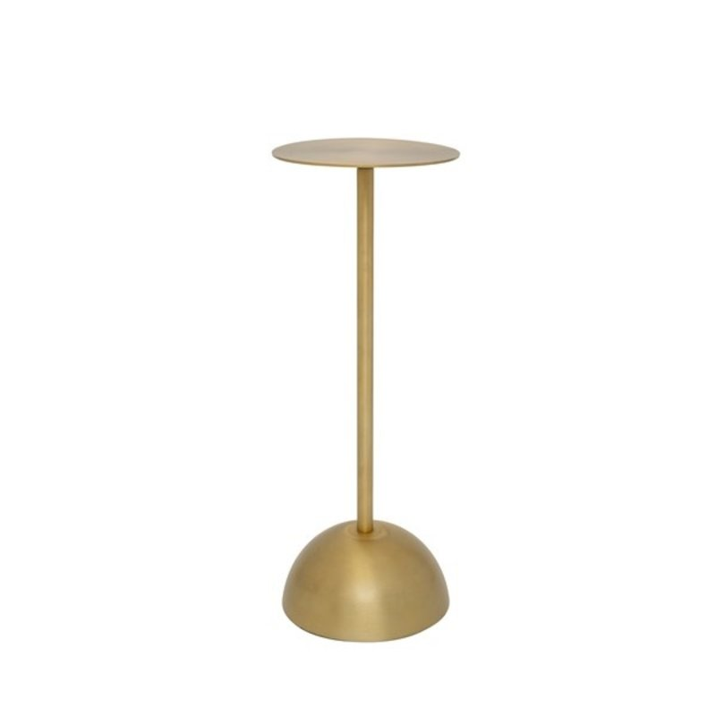 Urban Nature Culture-collectie side table S, gold