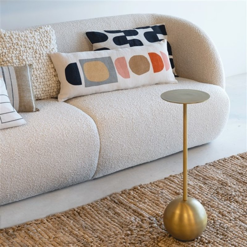 Urban Nature Culture-collectie side table M, gold