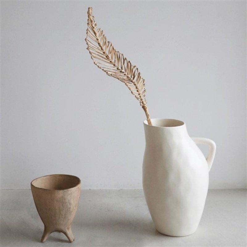 Urban Nature Culture-collectie Decoratief blad planta Loco