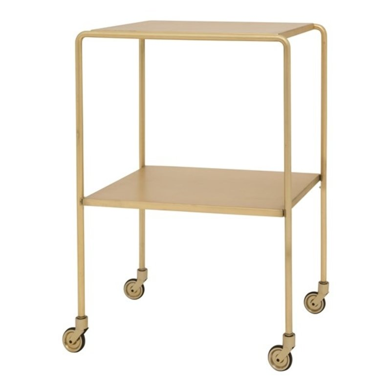 Urban Nature Culture-collectie Gouden trolley