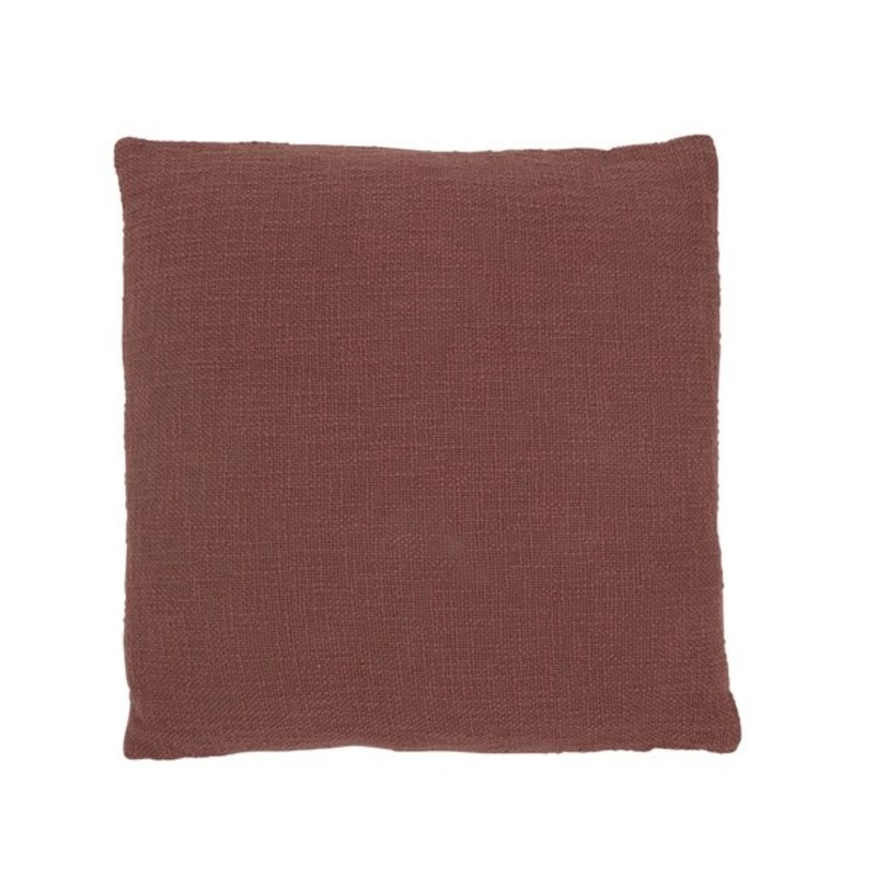 Urban Nature Culture-collectie Kussen Soft Touch cameo brown