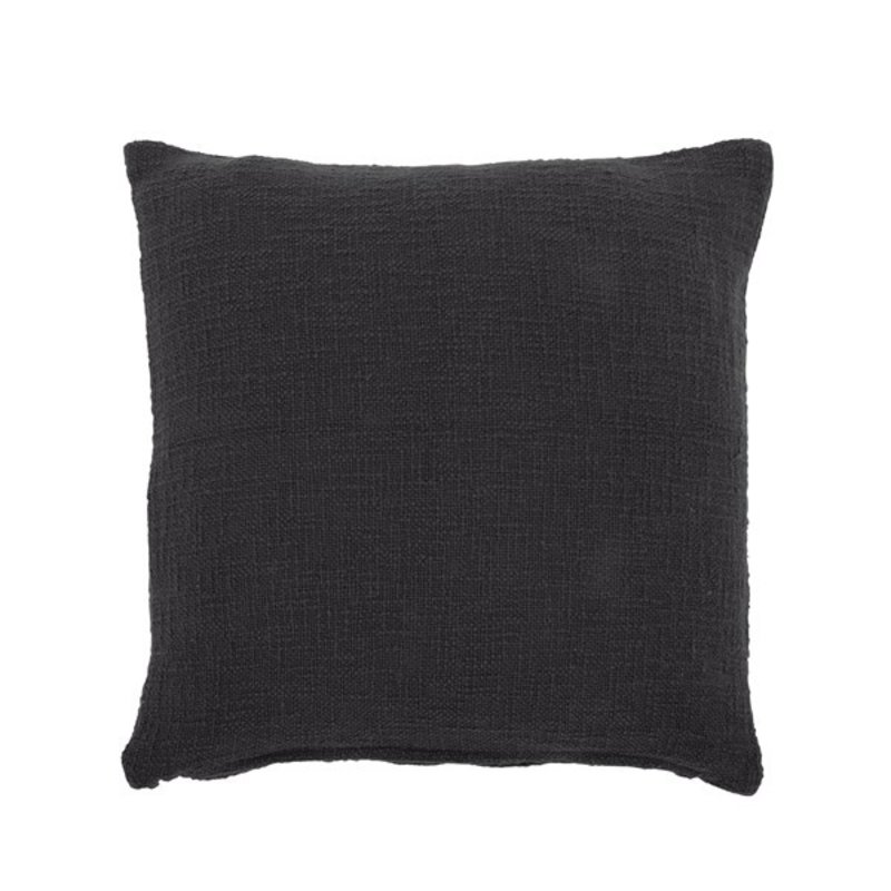 Urban Nature Culture-collectie Kussen Soft Touch ebony