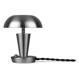 ferm LIVING Lamp Tiny  Steel