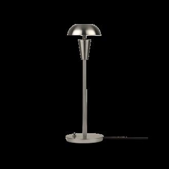 ferm LIVING Tafellamp Tiny Steel
