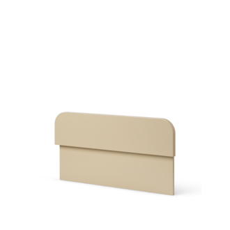 ferm LIVING Sill Bed Guard  Cashmere