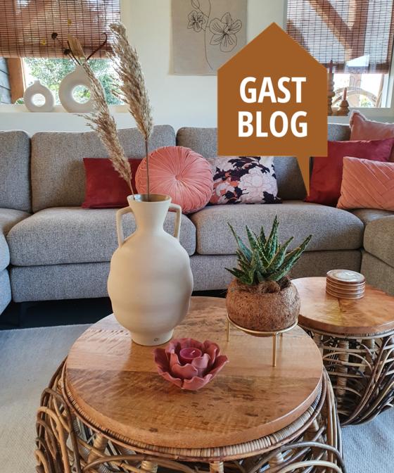 Creëer een fijne herfstsfeer met tips van Nicole van Biert