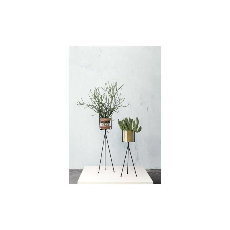ferm LIVING-collectie ferm LIVING Pot Hexagon -L-