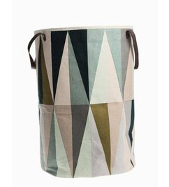 ferm LIVING-collectie Wasmand Spear